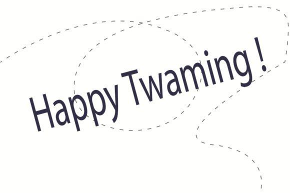 Recommandations aux Twamers / Twamhosts