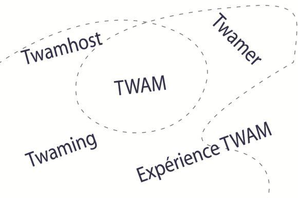 Lexique TWAM… De nouveaux mots pour le dictionnaire !