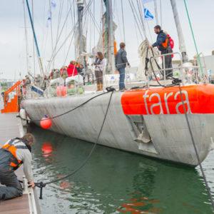 Daniel Cron : Partage et sensibilisation par delà les océans