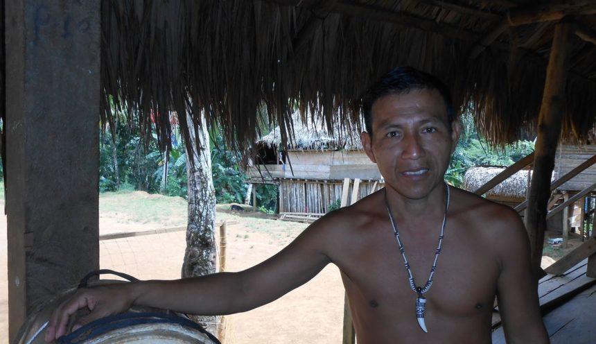 Embera Drua – Pour que vive l'interculturalité !