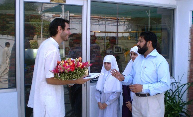 Mumtaz Khan – En quête d'un dialogue interculturel
