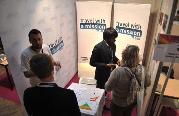 TWAM au salon Convergences 2015 : Le bilan