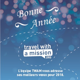 Les voeux TWAM 2018