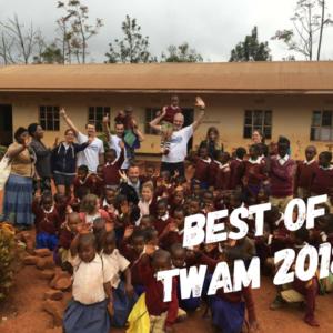 Le Bilan TWAM 2018 + Voeux 2019