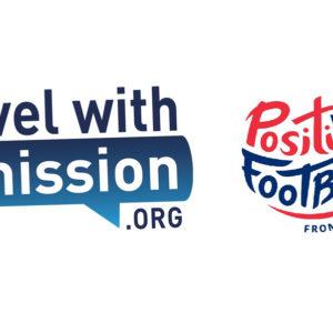 Partenariat Travel With A Mission (TWAM) – Positive Football pour favoriser l'engagement citoyen des footballeurs professionnels
